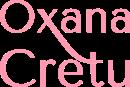 Oxana Cretu - Massaggi