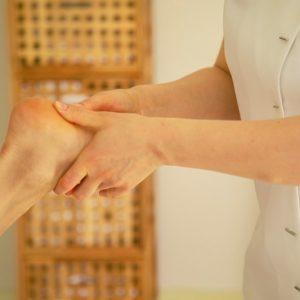 massaggio decontratturante totale