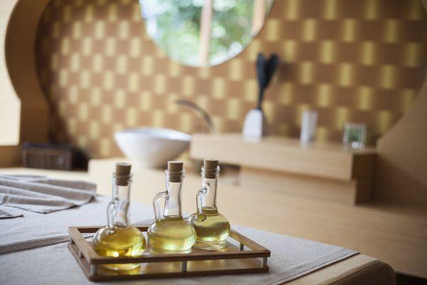 thai oil